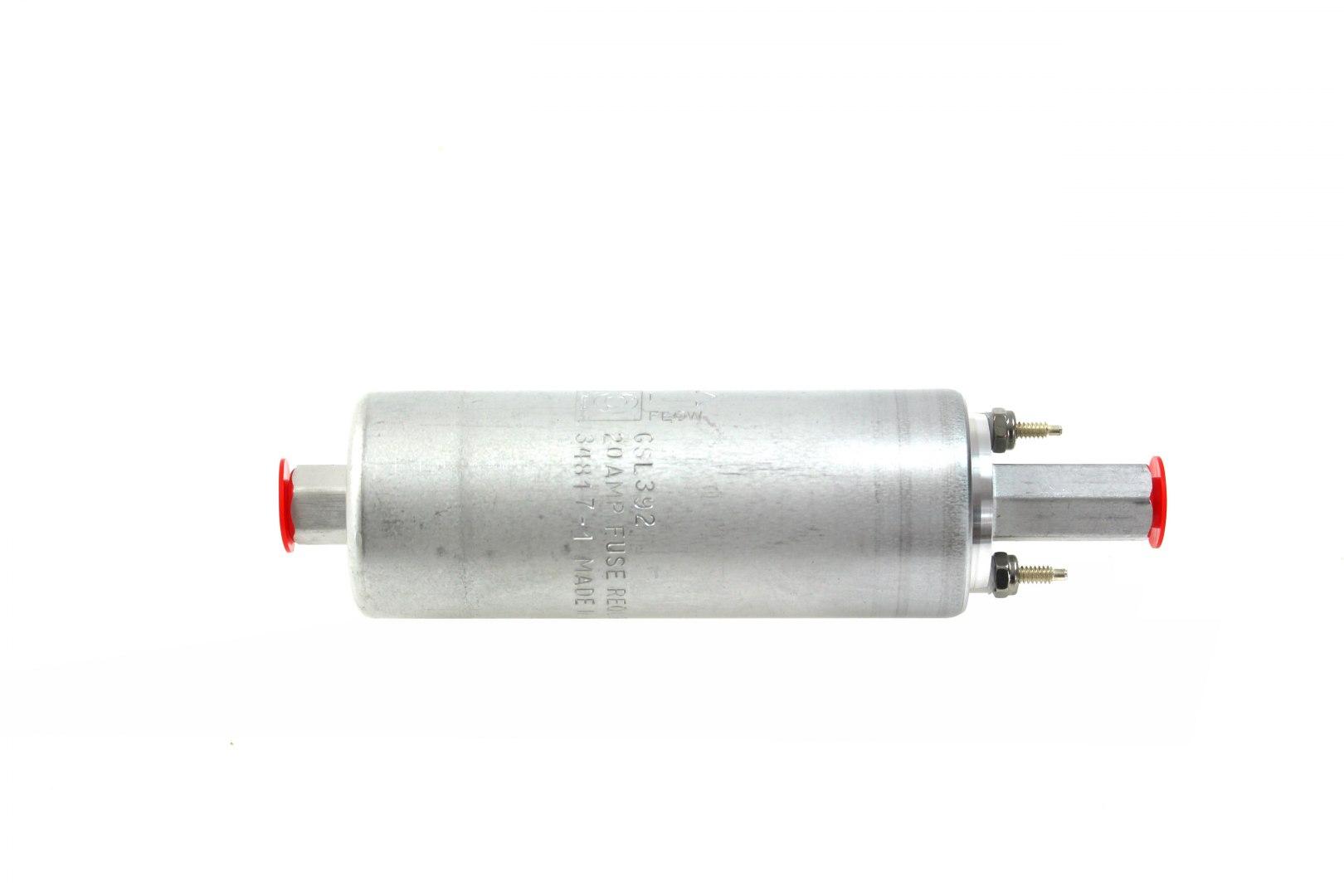 Pompa Paliwa Walbro Zewnętrzna GSL392 255L - GRUBYGARAGE - Sklep Tuningowy